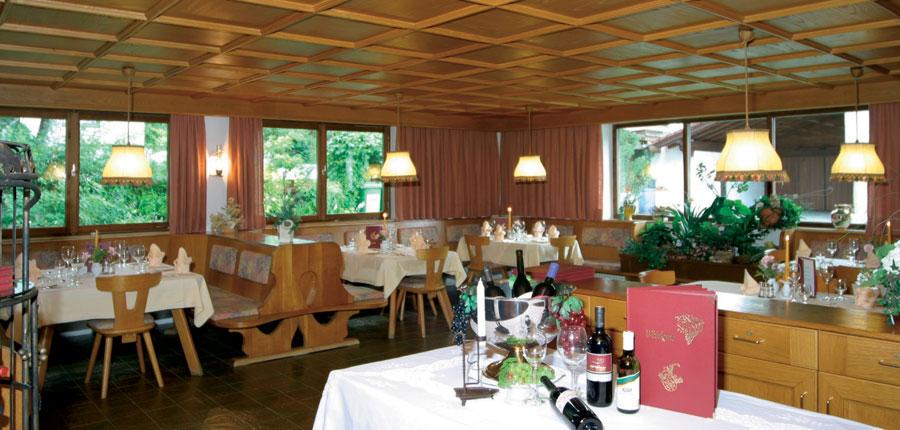 Hotel Helga, Seefeld, Austria - Restaurant.jpg